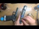 Action Air IPSC Pistol Maintenance [ Clean Lubricate ]