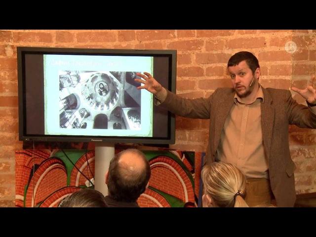 Андрей Виноградов: Почему на храме купол? Два тысячелетия истории и символики купола