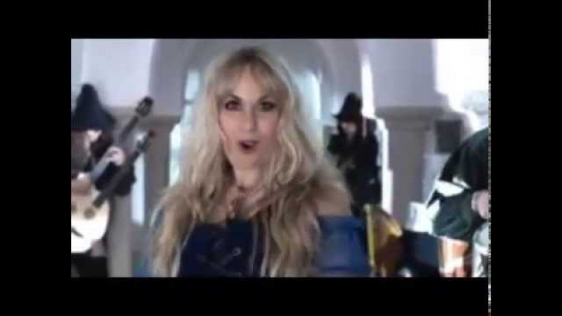 Blackmore's Night Locked within the Crystal Ball Official Music Video
