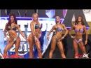 2015 Olympia Amateur SPAIN Bikini Over up to 158 169cm Semifinal Final Bodybuildin 66