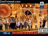 KumKum Bhagya 23rd November 2015 zee Rishtey Awards Host karne Ki Jimma Abhi Aur Pragya Ne Uthaya Hai CineTvmasti.com