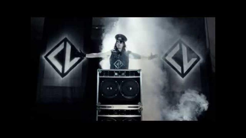 Crazy Lixx - Call to Action (Official Music Video New Studio Album 2014)
