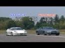 Honda NSX Type R vs Rivals
