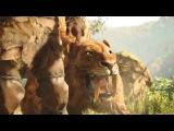 Far Cry: Primal – Душа дикаря на русском! (HD)