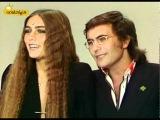 Al Bano y Romina Power
