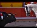 Лошадь за 3 млн долларов ! Коррида с быком !