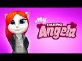 Игра моя говорящая Анжела №4