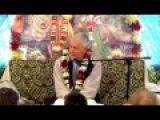 ШЛ 2016: Е.М. Чайтанья Чандра Чаран прабху  «Лидер – слуга , а не господин» #3 (5 января 2016, Омск)