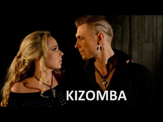 Kizomba Andrei Zhulid and Rita Ravado (Miguel - Simplethings Re-Edit ByMalcom)