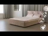 Кровать Veda3 от ОРМАТЕК - создателя лучших решений для сна!
