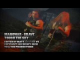 MANOWAR - Touch the Sky - fan made Music Video - BRAVE