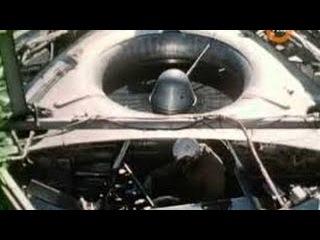 Фантастические технологии пришельцев.Часть 2.Документальный фильм