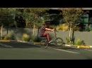 RideBMX: How-To - Backward Manuals w/ Devon Smilie