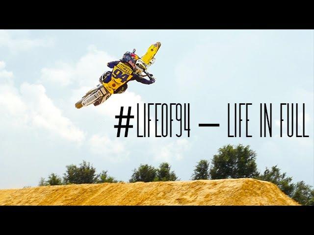 Inside Ken Roczen's Life | LIFEOF94 - Life In Full | TransWorld Motocross