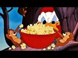 Donald Duck & Chip and Dale Cartoons Compilation Full Episodes