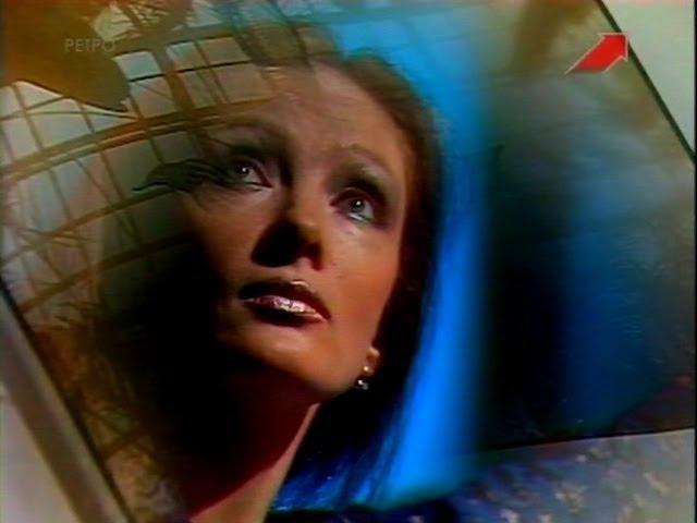 Ольга Зарубина - Девушка с планеты Туами 1990-2013