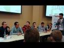 Круглый стол на CPALife 2015 Эксклюзив