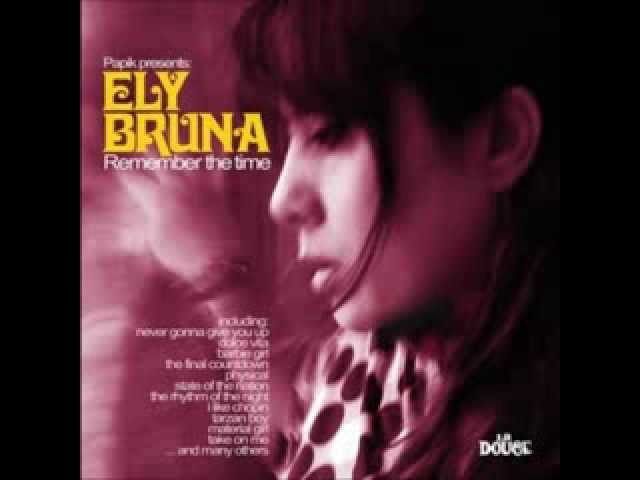 Ely Bruna The Final Count Down