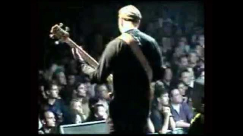 Porcupine Tree Live Heineken Music Hall 2001