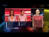 Скандал! Русский мат на Евровидении 2015 - EUROVISION 2015