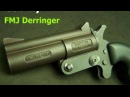 FMJ 410 Derringer by Cobray