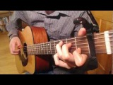 Two Steps from Hell - Heart of Courage ( Fingerstyle )