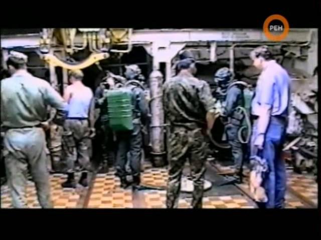 Секретные Истории - Подводные Диверсии (Film from ASHPIDYTU)