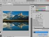 Обзор Adobe® Photoshop® CS5 - Фильтр «Пластика»