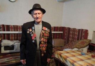 Несгибаемый воин донецкой земли: от Бреста до Сталинграда, от Сталинграда до Берлина