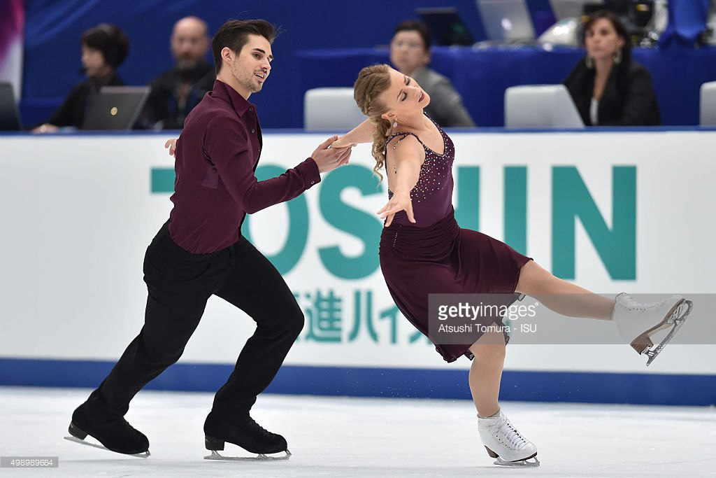 Мэдисон Хаббелл- Захари Донохью/ Madison HUBBELL - Zachary DONOHUE USA  8phH-93Iimg