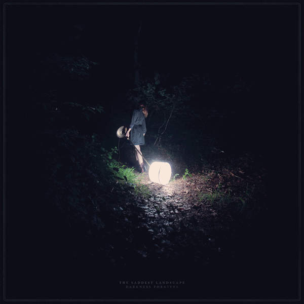 The Saddest Landscape - Darkness Forgives (2015)