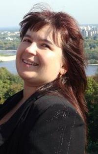 Татьяна Музыченко