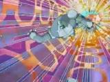 TMNT 2003 (7 сезон 1 серия) Время не стоит на месте
