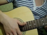 Крутой гитарный бой. Уроки игры на гитаре.