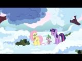 My Little Pony - Sezon 1-odcinek 11 - Pożegnanie Zimy