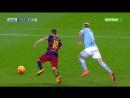 Барселона-Сельта. 1й тайм. 24й тур. Испанская Премьер лига 2015-16.