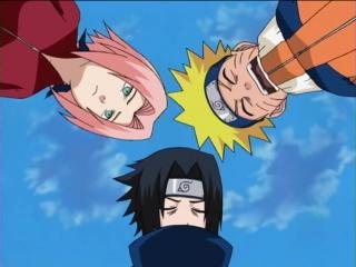 Наруто / Naruto - 1 сезон 101 серия (101) озвучка от Юки