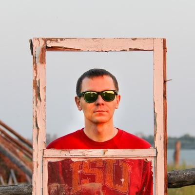 Никита Ламонов
