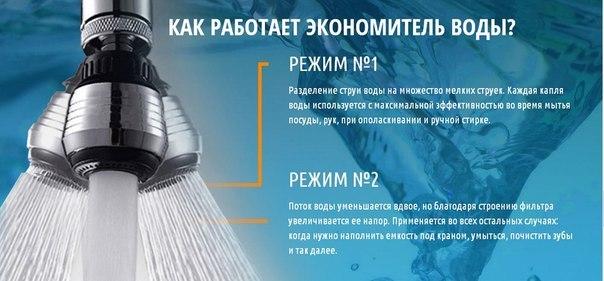 Аэратор Water Saving. An6XAIkL3rM