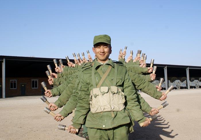 Сдвг и армия