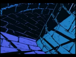 Байки Хранителя Склепа 1 сезон 1 серия / Tales from the Cryptkeeper 1x01 (1993 – 1999) Пока кошки не ушли
