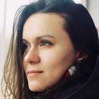 Саша Галямова