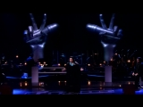 Мариам Мерабова - Реквием (Монолог- Алла Пугачева cover) _ HD_ ГОЛОС (The Voice)