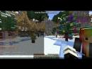 3 Часть по Minecraft c Irass 9000 на сервере