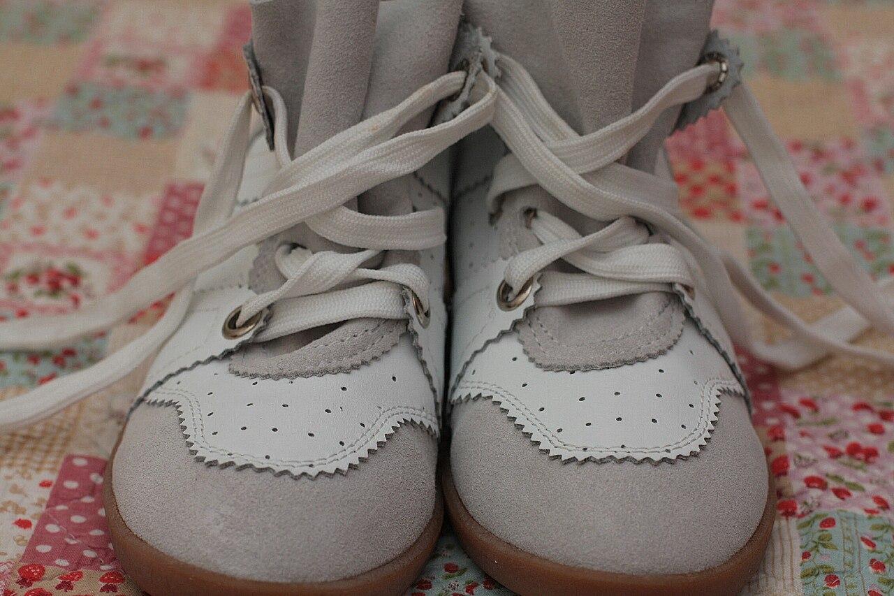 Как увеличить размер обуви СПРОСИ, КАК 36