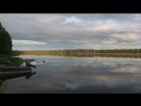 Нахты 2015. Лес и озеро.