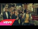 Gente de Zona La Gozadera Official Video ft Marc Anthony