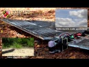 Robo Raven III: Integrating Solar Cells into Wings (UMD Robotics)