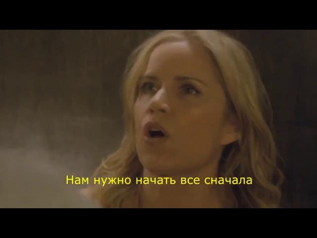 Бойтесь ходячих мертвецов 2 Сезон 2 Серия Мы все падём - Промо Русские субтитры