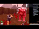 Беззвучный Brutal Doom и грумпи посиделки 16 03 15